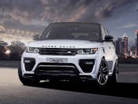 2015 Caractere Exclusive Range Rover Sport, 2 of 16