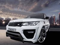 2015 Caractere Exclusive Range Rover Sport, 3 of 16