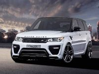 2015 Caractere Exclusive Range Rover Sport, 4 of 16