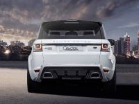2015 Caractere Exclusive Range Rover Sport, 5 of 16
