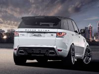 2015 Caractere Exclusive Range Rover Sport, 6 of 16