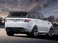 2015 Caractere Exclusive Range Rover Sport, 7 of 16