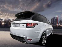 2015 Caractere Exclusive Range Rover Sport, 8 of 16