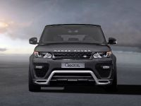 2015 Caractere Exclusive Range Rover Sport, 9 of 16