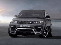 2015 Caractere Exclusive Range Rover Sport, 10 of 16