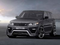 2015 Caractere Exclusive Range Rover Sport, 11 of 16