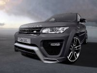 2015 Caractere Exclusive Range Rover Sport, 12 of 16