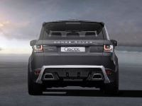 2015 Caractere Exclusive Range Rover Sport, 13 of 16