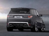 2015 Caractere Exclusive Range Rover Sport, 14 of 16