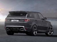 2015 Caractere Exclusive Range Rover Sport, 15 of 16