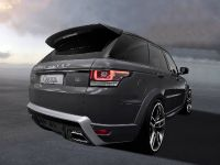 2015 Caractere Exclusive Range Rover Sport, 16 of 16