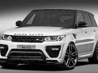 2015 Caractere Range Rover Sport, 1 of 3
