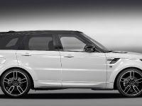 2015 Caractere Range Rover Sport, 2 of 3