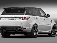 2015 Caractere Range Rover Sport, 3 of 3