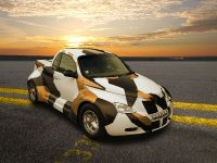 2015 Carbon Motors Chrysler PT Cruiser Widebody, 2 of 12