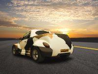 2015 Carbon Motors Chrysler PT Cruiser Widebody, 5 of 12