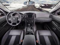 2015 Carbon Motors Jeep Grand Cherokee BOSE, 2 of 17