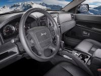 2015 Carbon Motors Jeep Grand Cherokee BOSE, 3 of 17