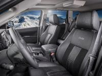 2015 Carbon Motors Jeep Grand Cherokee BOSE, 4 of 17