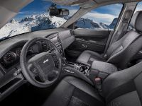 2015 Carbon Motors Jeep Grand Cherokee BOSE, 5 of 17