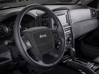 2015 Carbon Motors Jeep Grand Cherokee BOSE, 6 of 17