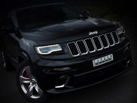 2015 Carbon Motors Jeep Grand Cherokee SRT8 , 1 of 18