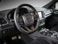 2015 Carbon Motors Jeep Grand Cherokee SRT8 , 5 of 18