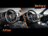 2015 Carbon Motors Jeep Grand Cherokee SRT8 , 16 of 18