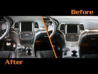 2015 Carbon Motors Jeep Grand Cherokee SRT8 , 18 of 18