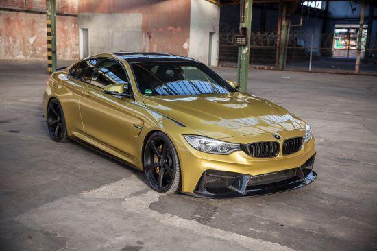 Carbonfiber Dynamics BMW M4
