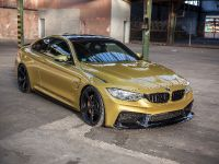 2015 Carbonfiber Dynamics BMW M4 , 1 of 6