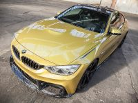 2015 Carbonfiber Dynamics BMW M4 , 3 of 6