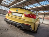 2015 Carbonfiber Dynamics BMW M4 , 4 of 6