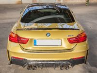 2015 Carbonfiber Dynamics BMW M4 , 5 of 6