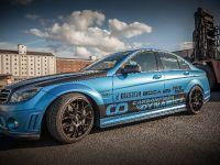 2015 Carbonfiber Dynamics Mercedes-Benz C63 AMG , 4 of 9