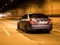 2015 Carbonfiber Dynamics Mercedes-Benz C63 AMG , 6 of 9