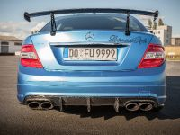 2015 Carbonfiber Dynamics Mercedes-Benz C63 AMG , 7 of 9