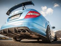 2015 Carbonfiber Dynamics Mercedes-Benz C63 AMG , 8 of 9
