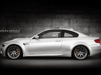2015 Carlex Design BMW M3 Black Spinell, 1 of 11
