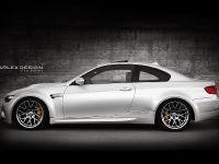2015 Carlex Design BMW M3 Black Spinell, 1 of 11
