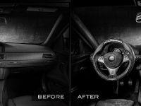 2015 Carlex Design BMW M3 Black Spinell, 2 of 11