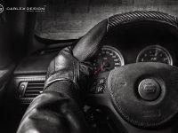2015 Carlex Design BMW M3 Black Spinell, 3 of 11
