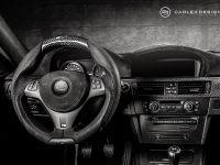 2015 Carlex Design BMW M3 Black Spinell, 4 of 11