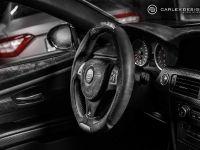 2015 Carlex Design BMW M3 Black Spinell, 6 of 11