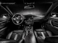 2015 Carlex Design BMW M3 Black Spinell, 7 of 11