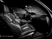 2015 Carlex Design BMW M3 Black Spinell, 8 of 11