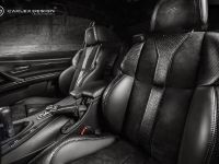 2015 Carlex Design BMW M3 Black Spinell, 10 of 11