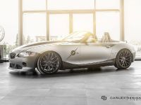 2015 Carlex Design BMW Z4 Rampant, 1 of 15