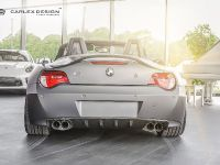 2015 Carlex Design BMW Z4 Rampant, 2 of 15