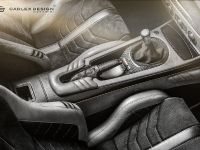 2015 Carlex Design BMW Z4 Rampant, 7 of 15
